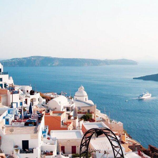 Neighborly Lands: Thessaloniki, Kavala and Island of Thassos