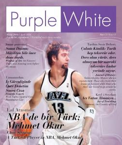 Nisan 2014 / Sayı 3