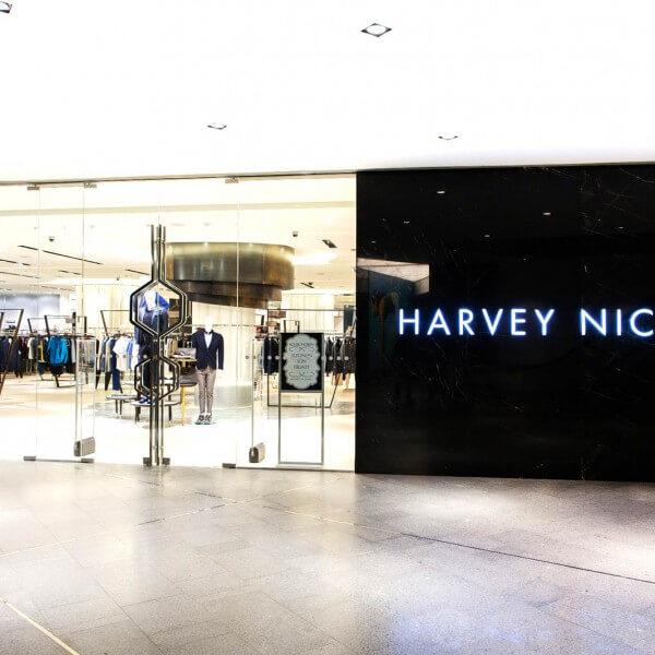 Harvey Nichols<small>Kanyon AVM, İstanbul</small>